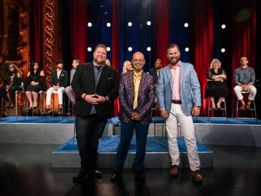 Food Network Star TV show on Food Network: (canceled or renewed?)