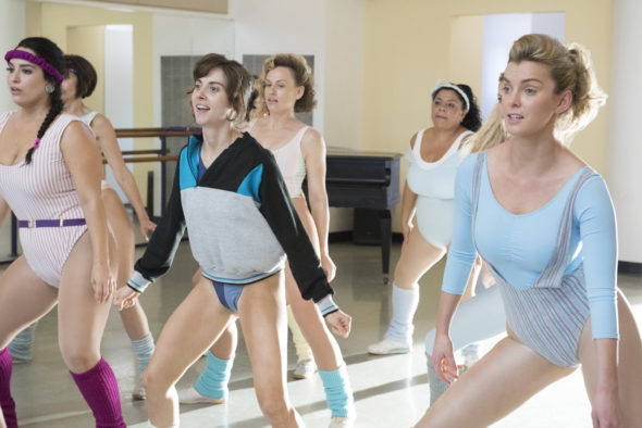 Watch the First Teaser for Netflix's GLOW Season Two Premiering 6/28