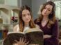 Good Witch TV show on Hallmark: season 4 viewer votes episode ratings (canceled renewed season 5?)