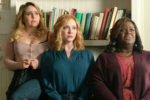 Good Girls TV show on NBC: canceled or season 2?