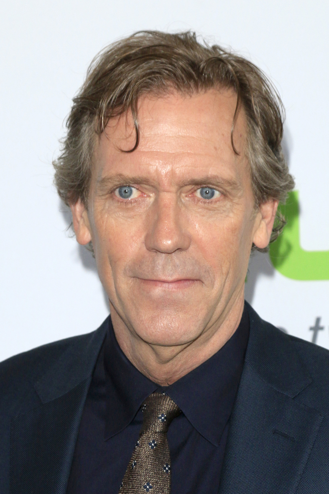 Catch-22: Hugh Laurie ...