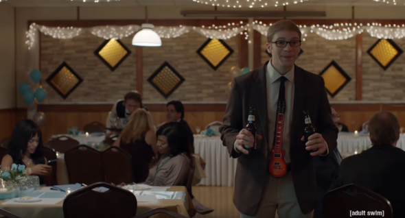 Joe Pera Talks With You TV show on Adult Swim: (canceled or renewed?)