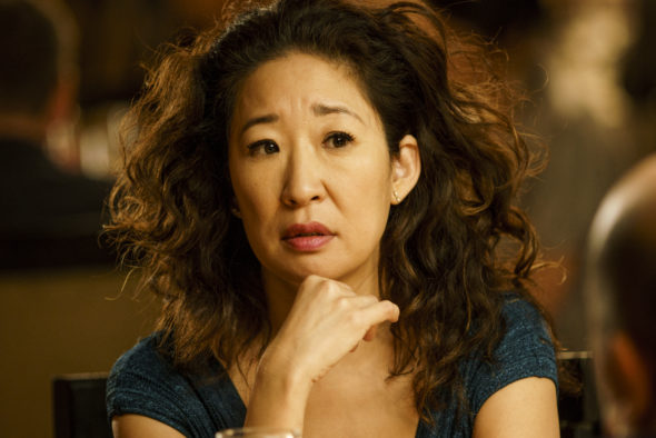 Killing Eve TV show on BBC America: season 1 viewer votes episode ratings (cancel renew season 2?)