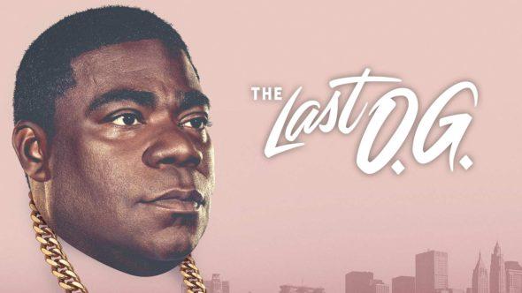 The Last OG TV show on TBS: season 1 ratings (canceled renewed season 2?)