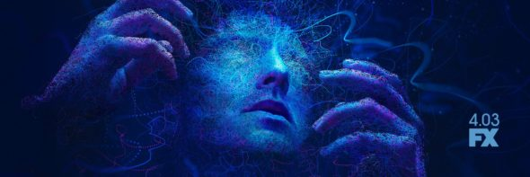 Legion TV show on FOX: season 2 ratings (canceled or renewed season 3?)