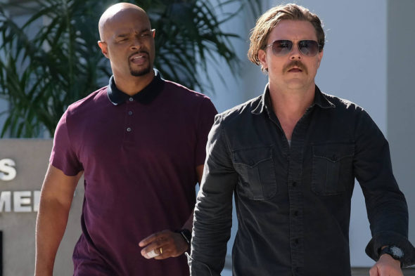 Lethal Weapon TV show on FOX: season 3 or canceled?