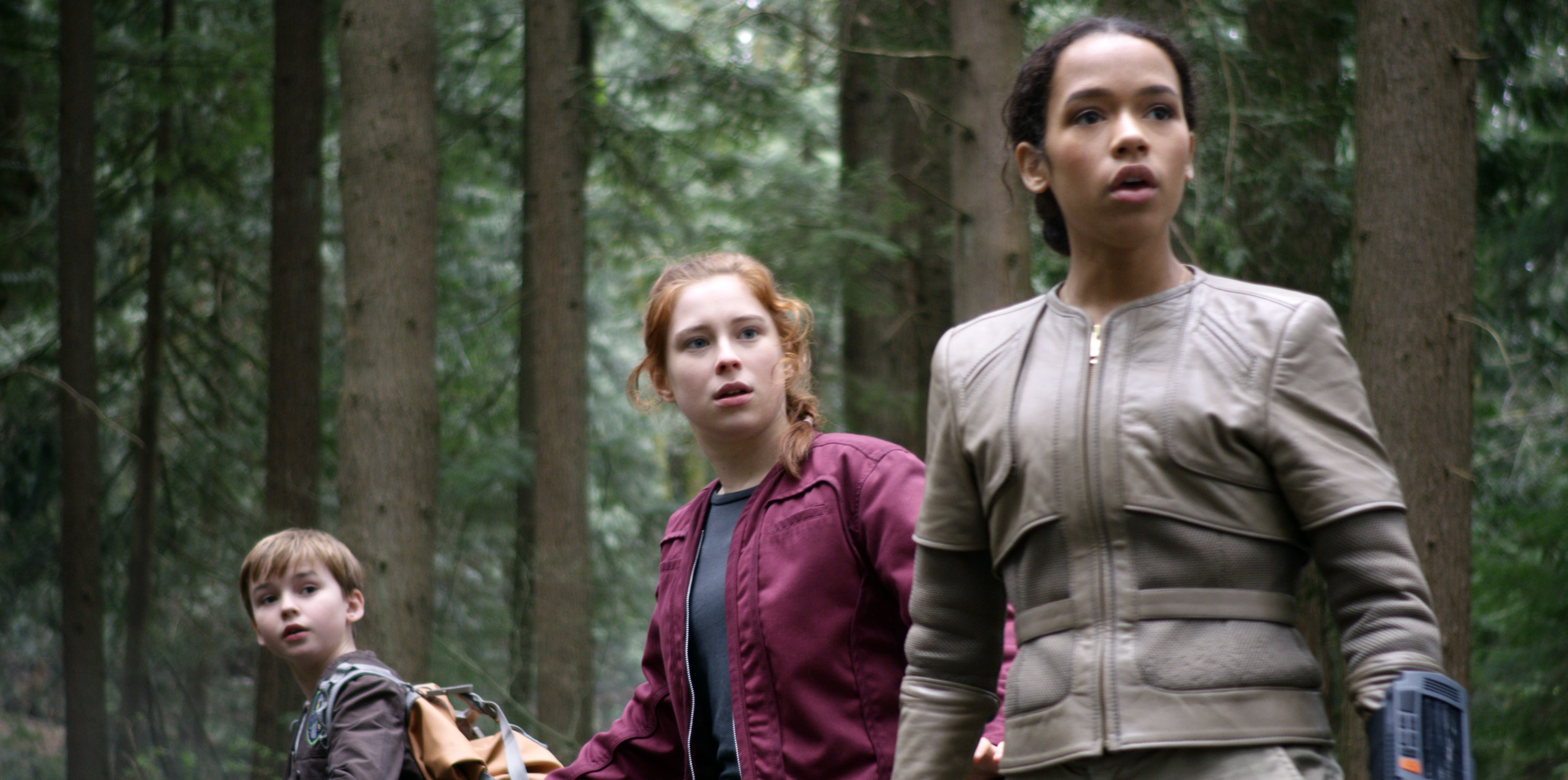 Lost in Space on Netflix: Cancelled or Season 2? (Release Date