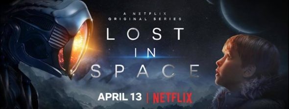Lost In Space TV show on Netflix: season 1 viewer votes episode ratings (cancel renew season 2?)