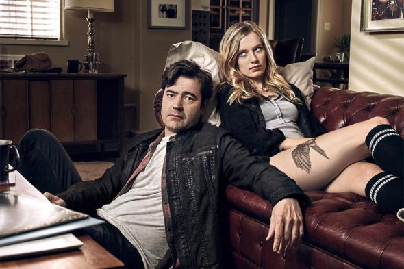 Loudermilk TV show on AT&T Audience Network: season 2 renewal (canceled or renewed?)