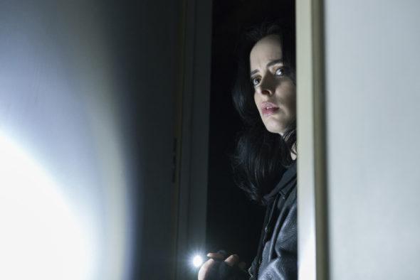Marvel's Jessica Jones TV show on Netflix: season 3 renewal (canceled renewed?)