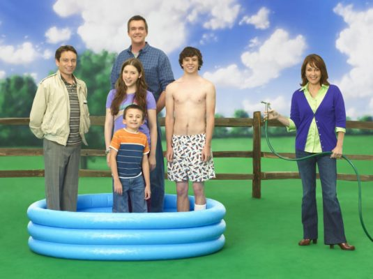 The Middle TV show on ABC (ending, no season 10)