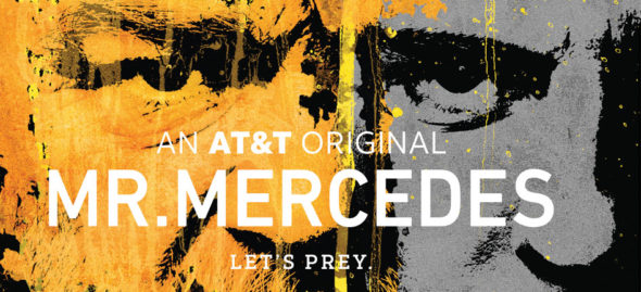 Second season release date: Mr. Mercedes TV show on AT&T Audience Network: season 2 premiere date (canceled or renewed?); key art