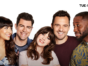 New Girl TV show on FOX: season 7 ratings (canceled, no season 8)