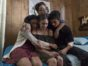 On My Block TV show on Netflix: season 2 renewal (canceled or renewed?); Pictured: Sierra Capri, Ronni Hawk, Jason Genao, Diego Tinoco