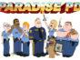 Paradise PD TV show on Netflix: (canceled or renewed?)