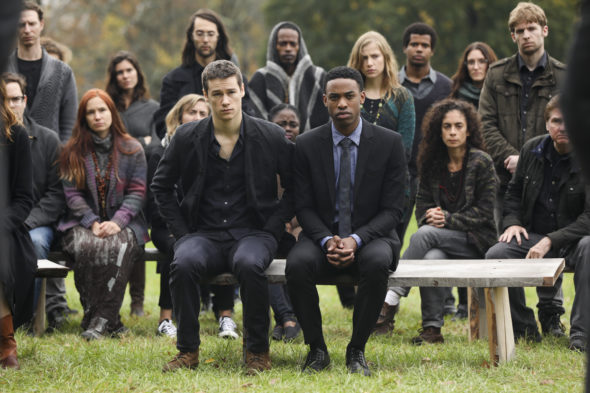 TV series cancellation; The Path TV show on Hulu: canceled, no season 4 (canceled or renewed?) Persons Shown: Kyle Allen