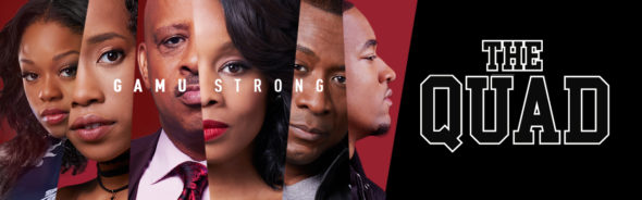 The Quad TV show on BET: canceled, no season 3 (canceled or renewed?)