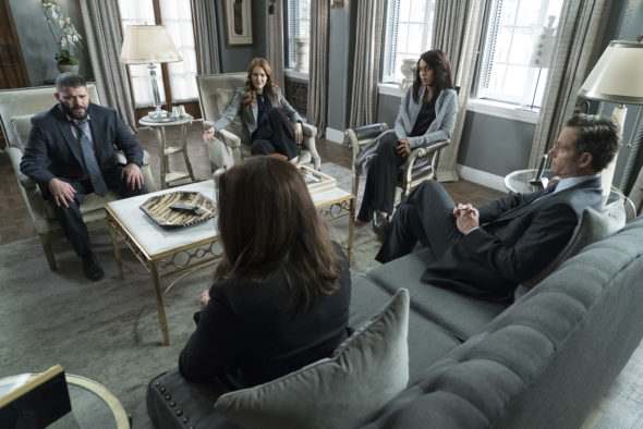 Scandal TV Show on ABC: canceled or renewed?