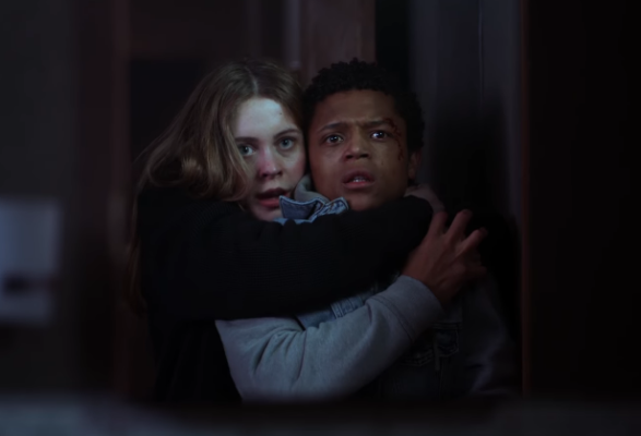 The Innocents TV show on Netflix: (canceled or renewed?)