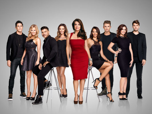 Vanderpump Rules TV show on Bravo: (canceled or renewed?)