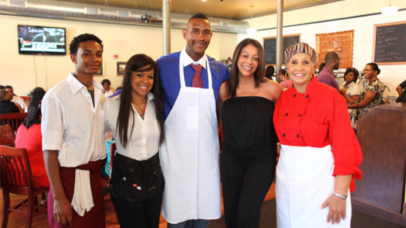 Welcome to Sweetie Pie's TV show on OWN: (canceled or renewed?)
