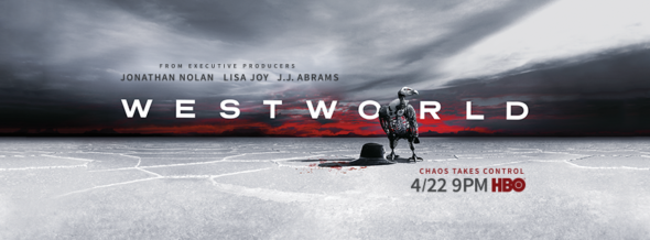Westworld TV show on HBO: season 2 ratings (canceled renewed season 3?); Season 2 key art poster