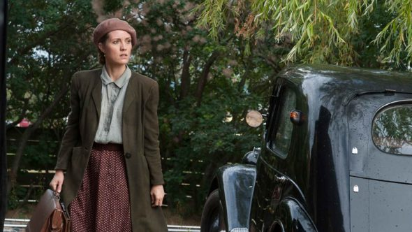 X Company TV show on Ovation: canceled or season 3? (release date); Vulture Watch