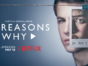 episode ratings: 13 Reasons Why TV show on Netflix: season 2 viewer votes (canceled renewed season 3?)