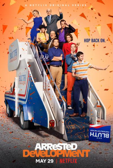 fifth season release date: Arrested Development TV show on Netflix: season 5 premiere date(canceled or renewed?)