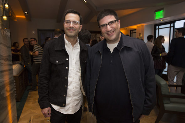 Amazing Stories TV show on Apple TV names Edward Kitsis and Adam Horowitz as showrunners; Once Upon a Time TV show on ABC: canceled or renewed?