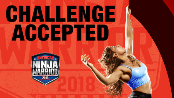 American Ninja Warrior On Nbc Cancelled Or Season 11