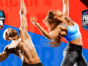 American Ninja Warrior TV show on NBC: season 10 ratings (canceled renewed season 11?)