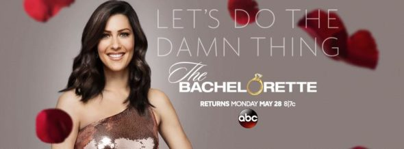 The Bachelorette TV show on ABC: season 14 ratings (canceled renewed season 15?)