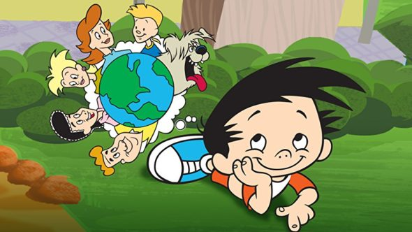 Bobby's World TV show: (canceled or renewed?)