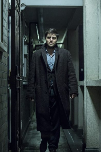 CB Strike TV show on Cinemax: season 1 (canceled or renewed?)