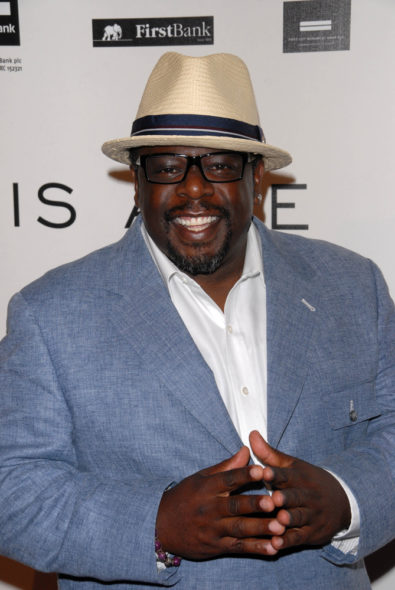 cedric the entertainer comedy show