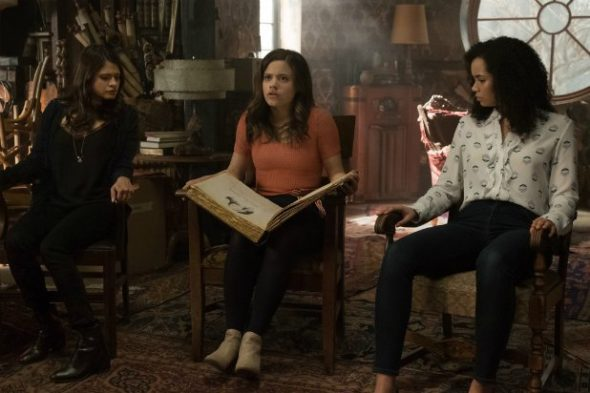 CW Debuts First 'Charmed' Reboot Trailer During Upfronts 2018