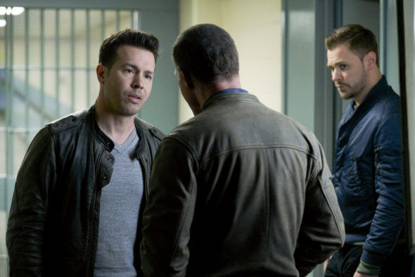 Chicago P.D. TV Show on NBC: canceled or renewed?