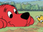 Clifford the Big Red Dog TV show on PBS: canceled or renewed?