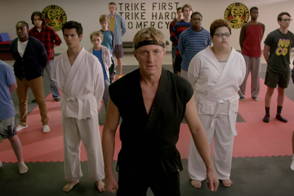 Cobra Kai TV show on YouTube: (canceled or renewed?)