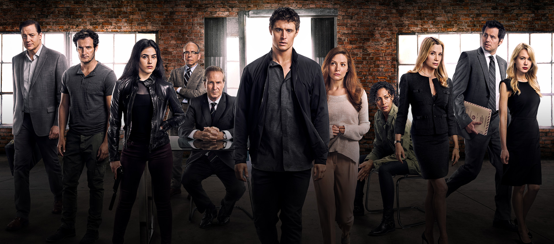 Condor TV Show On Audience Cancelled Or Renewed