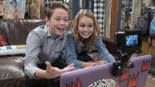 Coop and Cami Ask the World TV show on Disney Channel: (canceled or renewed?)