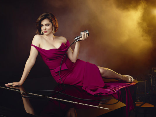 fourth and final season; Crazy Ex-Girlfriend TV show on The CW: ending, no season 5 (canceled or renewed?)