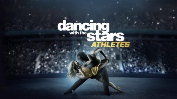 Dancing with the Stars: Athletes TV show on ABC: canceled or season 27? (release date); Vulture Watch