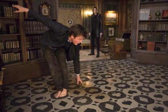 Deception TV Show on ABC: canceled or renewed?