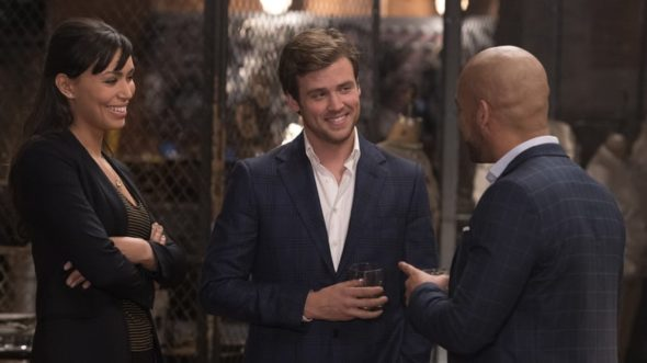 Deception TV show on ABC: canceled, no season 2