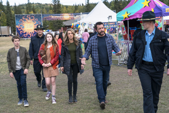 The Detour TV show on TBS: canceled or renewed?