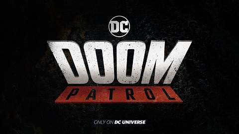 Doom Patrol TV show on DC Universe: (canceled or renewed?)