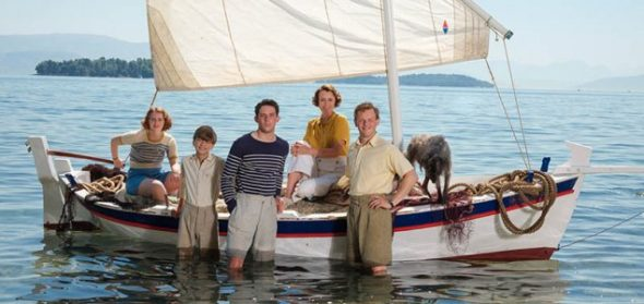 fourth season renewal from ITV for The Durrells in Corfu TV show on PBS: season 3 renewal (canceled or renewed?)