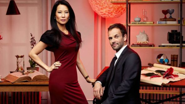 Elementary TV show on CBS: season 7 renewal